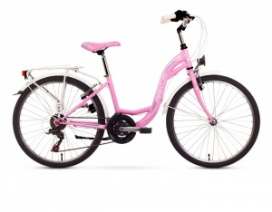 Harmonia 24 pink
