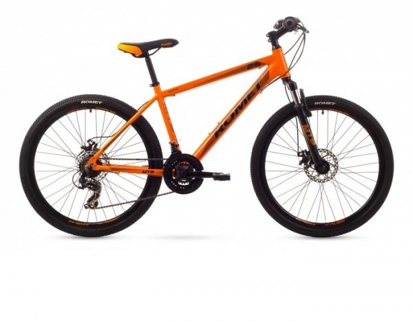 Rambler 26 2 orange