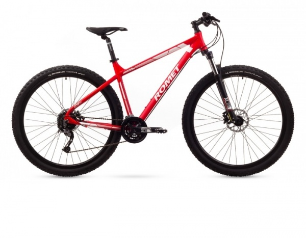 Rambler 29 3 red