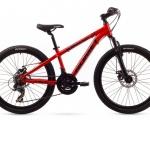 Rambler Dirt 24 red