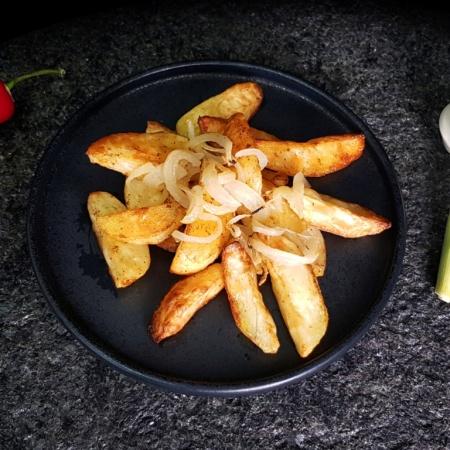 картофель запеченый по-свански