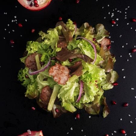 салат кобулети